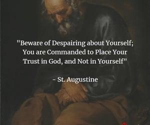 anxiety, Catholic, and catholicism image