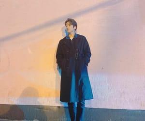 kpop, jung wooseok, and pentagon image