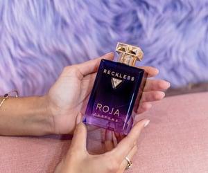 fragrance, parfums, and roja image