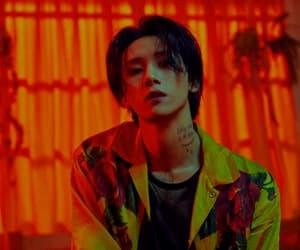rapper, i.m, and im chankyun image
