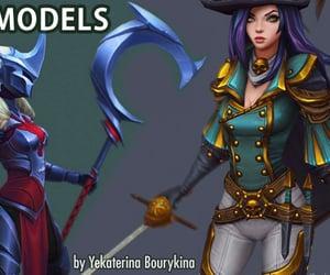 3d, 3d model, and 3d modeling image