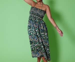 etsy, plus size maxi dress, and plus size dress image