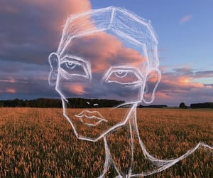 art, digitalart, and surrealism image