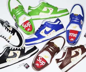 fashion news and sneaker image