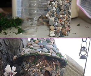 bird house, pretty, and diy image