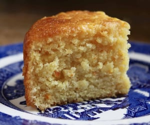 baking, cake, and citrus image