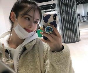 lana, girl, and kpop image