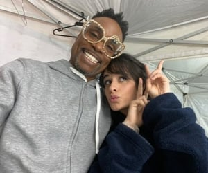 happy birthday camila, billy porter, and camila cabello image