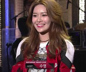 sooyoung, soshi, and girls generation image