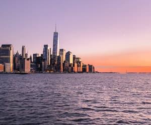 aesthetic, newyork, and luxpimp image