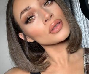 beauty, gloss, and lipgloss image