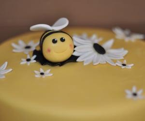 bakery, yellow, and yummy image