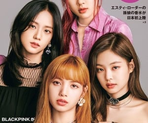 archive, jennie, and lalisa image