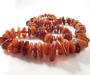 etsy, long, and honey amber image