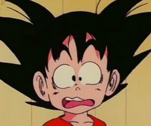 animes, anime, and dragon ball image