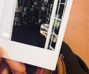 books, secret, and photography image