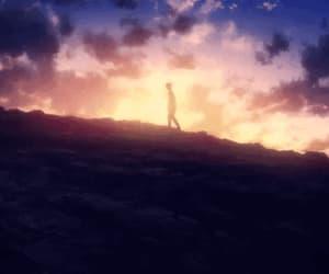 gif, anime, and season 4 image