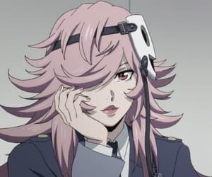anime, icon, and masks image