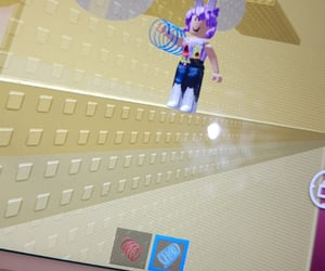 aesthetic, roblox, and who knows image