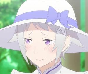 anime, anime girl, and Fortuna image