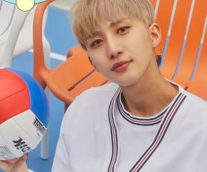 idol, korean, and 후이 image