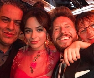 dad, selfie, and sinu image