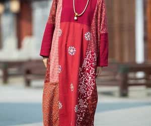 etsy, women dresses, and oversized dress image