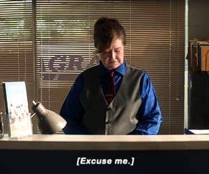 series, season 1, and larry trainor image