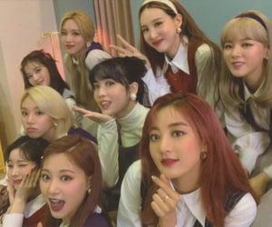 mina, girl group, and kpop image