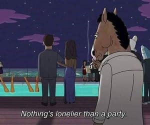 alone, antisocial, and loner image