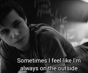 broken, empty, and feelings image