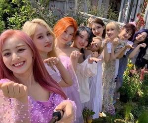 girl group, kpop, and momo image