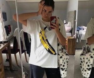 banana, fashion, and basic image