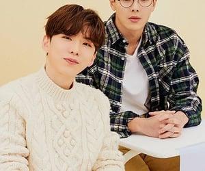 boys, kpop, and shownu image