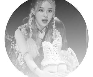 kpop, kim minjeong, and lq image