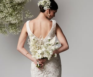 gowns, bridal dresses, and bridal attire image