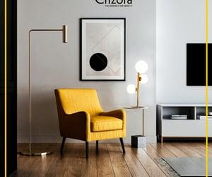 chandelier, luxurious, and InteriorDesigns image