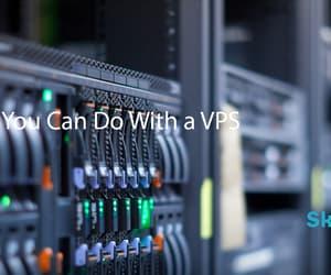 VPS, dedicated server, and dedicated servers image