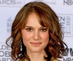actress, golden globes, and natalieportman image