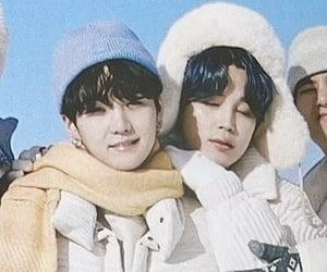 kpop, mini mini, and bangtan image