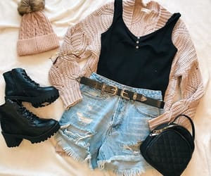 fashion, clothing, and outfits image