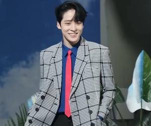 beautiful, happy, and korean image