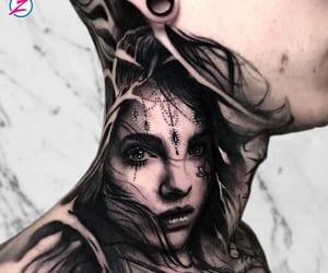 tatuaje. tatto image