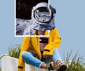 fashion, photography, and photoshop image