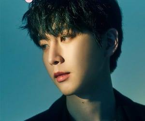 handsome, shinwon, and kpop image