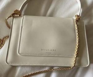 bags, bulgari, and luxury image