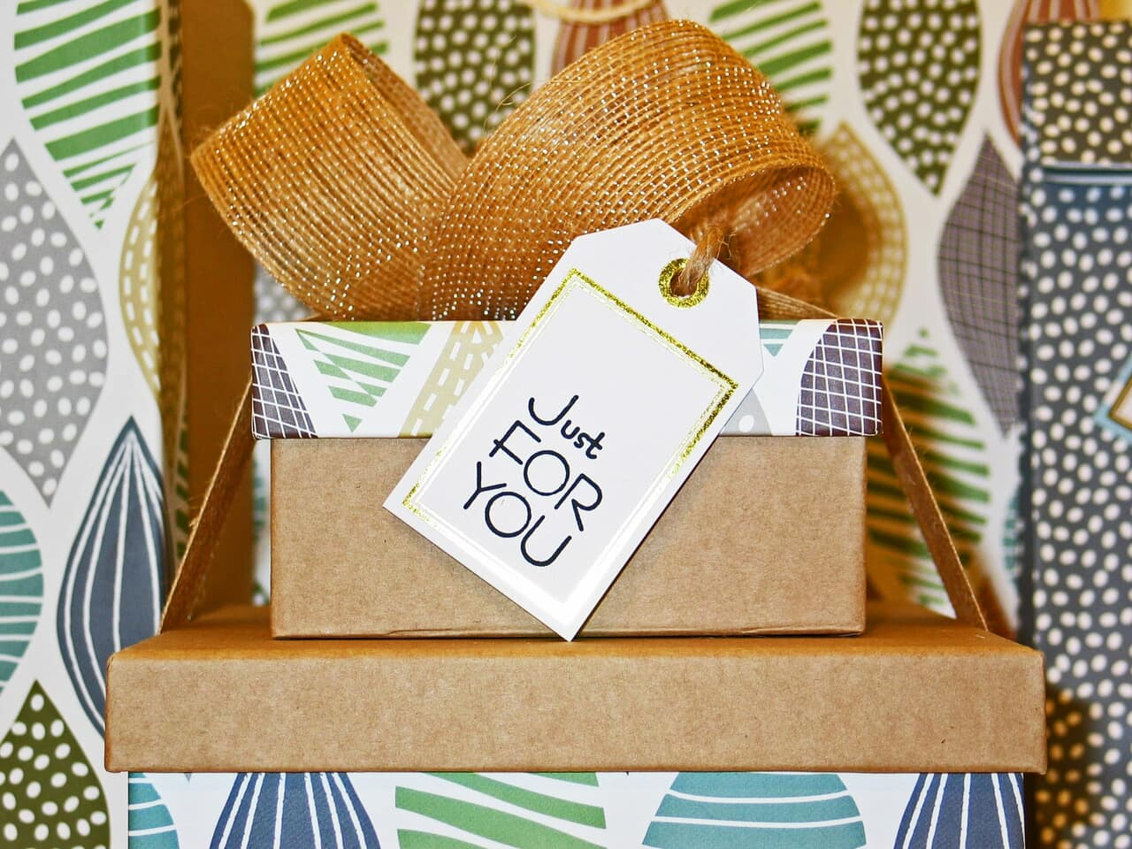 gifts, presents, and vouchers image