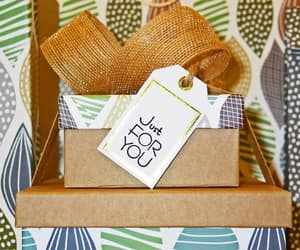 gifts, vouchers, and presents image