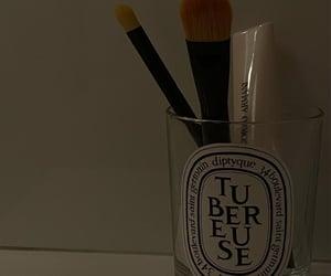 Armani, beauty, and brush image
