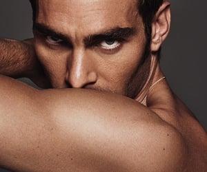 Jon Kortajarena, male model, and beauty gorgeous icon image